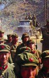 The Sino–Vietnamese War (Vietnamese: Chiến tranh biên giới Việt-Trung), also known as the Third Indochina War, known in the PRC as 对越自卫反击战 (duì yuè zìwèi fǎnjī zhàn) (Counterattack against Vietnam in Self-Defense) and in Vietnam as Chiến tranh chống bành trướng Trung Hoa (War against Chinese expansionism), was a brief but bloody border war fought in 1979 between the People's Republic of China (PRC) and the Socialist Republic of Vietnam.<br/><br/>  The PRC launched the offensive in response to Vietnam's 1978 invasion and occupation of Cambodia, which ended the reign of the PRC-backed Khmer Rouge.<br/><br/>  The Chinese invaded Northern Vietnam and captured some of the northernmost cities in Vietnam. On March 6 China declared that the gate to Hanoi was open and that their punitive mission had been achieved and retreated back to China.<br/><br/>  Both China and Vietnam claimed victory in the last of the Indochina Wars of the twentieth century; as Vietnamese troops remained in Cambodia until 1989 it can be said that the PRC failed to achieve the goal of dissuading Vietnam from involvement in Cambodia. China achieved its strategic objective of reducing the offensive capability of Vietnam along the Sino-Vietnam border by implementing a scorched earth policy.